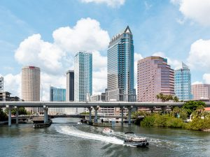 Cheap Flights To Tampa Florida From Chicago $56 Return