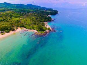 Travel Destinations: Koh Phangan
