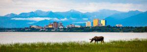 Cheap Flights To Anchorage Alaska From San Francisco $195 Return