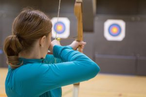 10 Tips for Becoming a Better Archer
