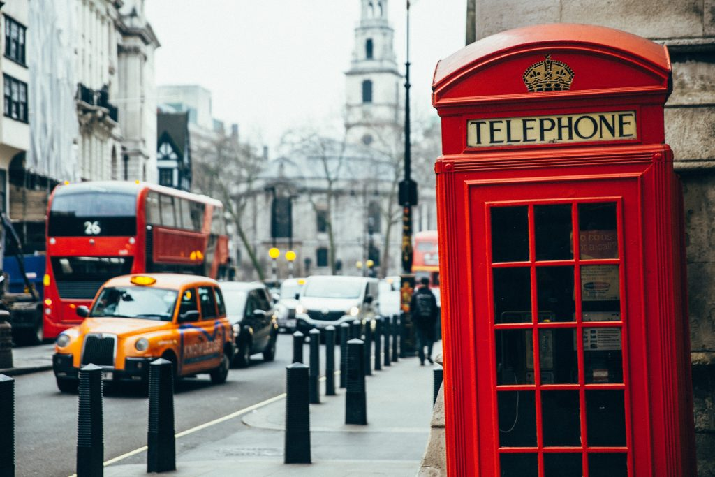 Bored At Home? Use This Blog To Plan Your Next Trip To London!