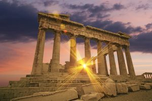 HOT!! Non-stop from New York to Athens, Greece for only $267 roundtrip