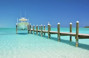 Boston to the Bahamas for only $202 roundtrip