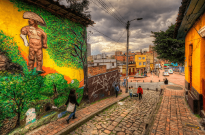SUMMER: Non-stop from Orlando, Florida to Bogota, Colombia for only $206 roundtrip (Jun-Sep dates)