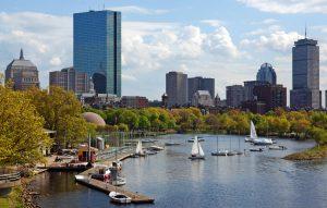 Cheap Flights To Boston From Miami Florida $70 Return
