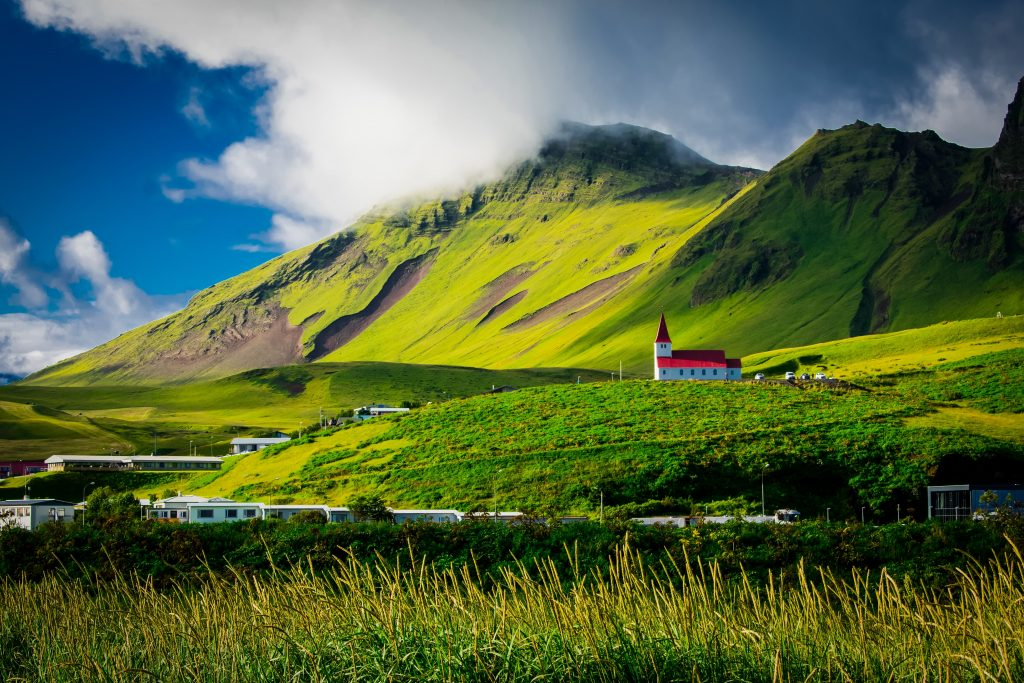 5 Things to See and Do in Iceland