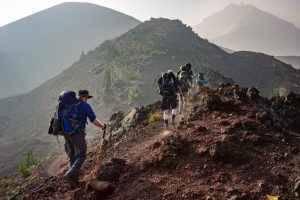 Hiking Checklist: What to Bring on a Hike