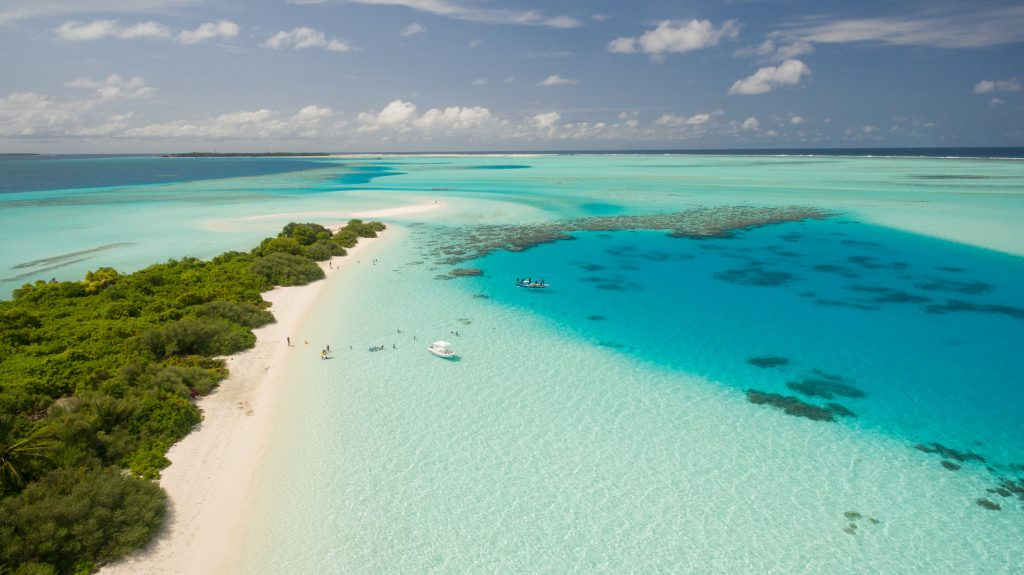10 reasons you should go sailing in the Caribbean this year