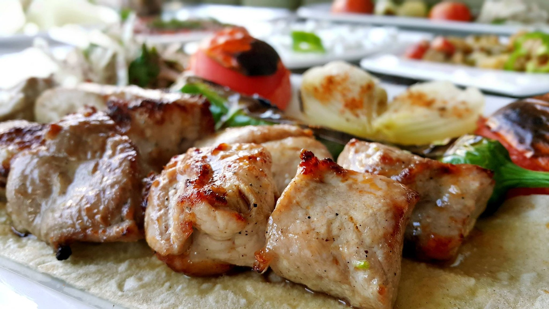 7 Turkish Delicacies You Need to Try During Your Trip to Turkey