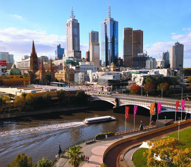 Cheap Flights To Melbourne Australia From Sydney A$89 Return