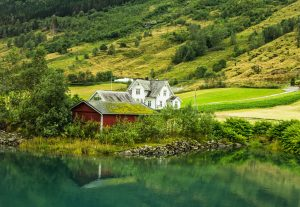HOT!! SUMMER: New York to Oslo, Norway for only $259 roundtrip (Aug-Oct dates)