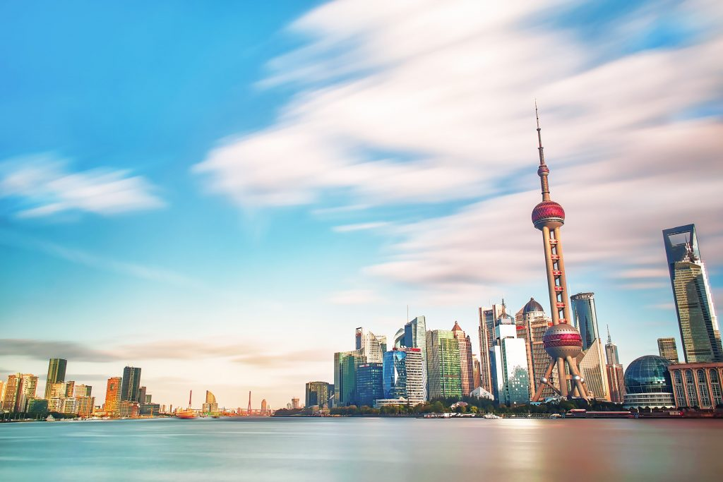 5 Reasons to Add China to Your Bucket List