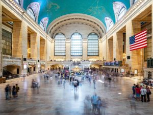 Everything to Know About Grand Central Station