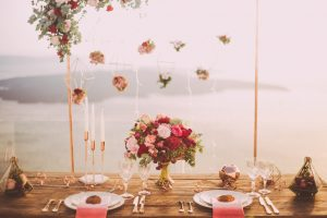 Planning ahead for that upcoming destination wedding