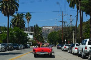 TOP 10 PLACES TO VISIT IN LOS ANGELES