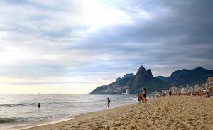 LATAM: New York – Rio de Janeiro, Brazil. $497 (Basic Economy) / $537 (Regular Economy). Roundtrip, including all Taxes