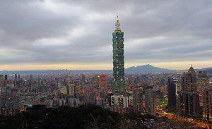 Asiana: San Francisco – Taipei, Taiwan. $609. Roundtrip, including all Taxes