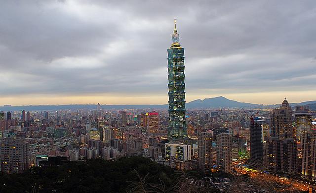 Air Canada: San Francisco – Taipei, Taiwan. $570. Roundtrip, including all Taxes