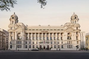 London Luxury Hotel News: The OWO and Three New Restaurants in Icons