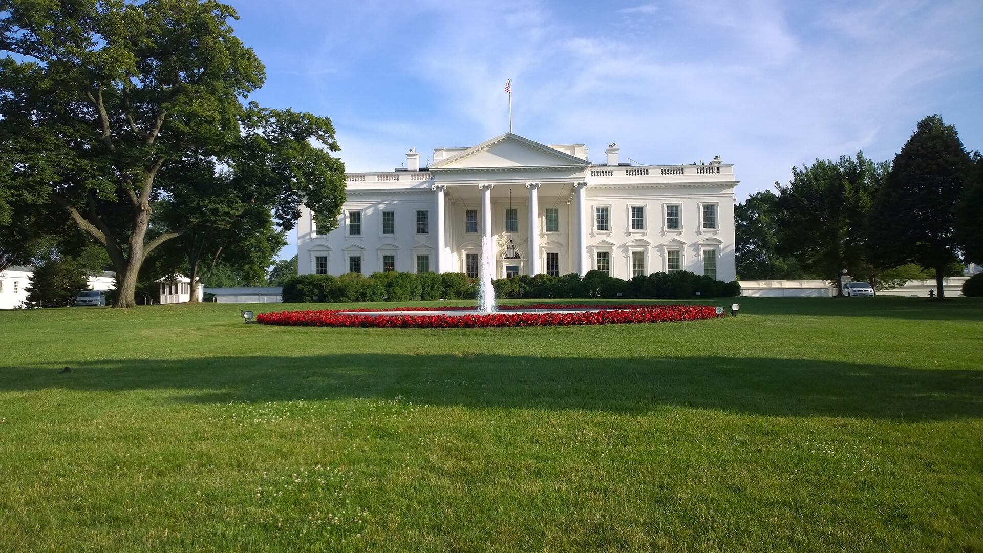 Top Hotel CEOs Meet White House on Coronavirus Recovery Solutions