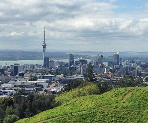 Bringing Auckland to the world during lockdown