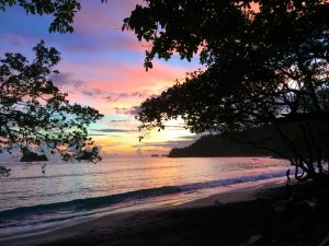 Holiday Activities and the Best Hotels in Jaco Costa Rica