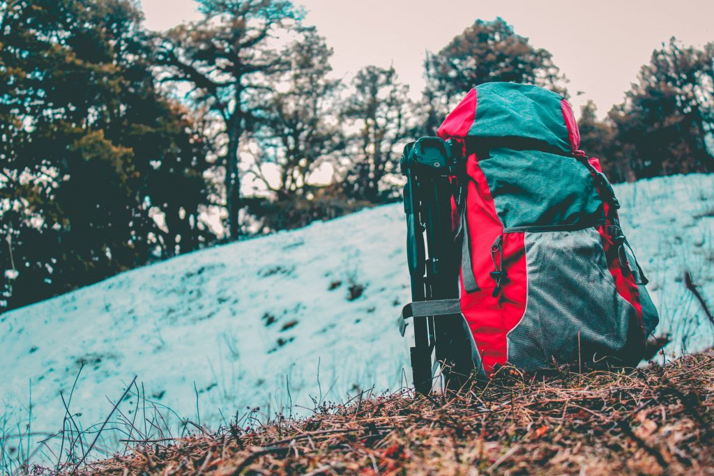 How to Pack Your Clothes in a Backpack While Traveling