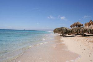 Houston, Texas to Hurghada, Egypt for only $546 roundtrip (Nov-Mar dates)