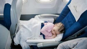 Toddler Beds & Vacation: what you should know
