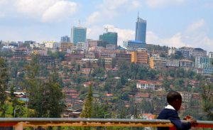 Delta / KLM Royal Dutch: Portland – Kigali, Rwanda. $680. Roundtrip, including all Taxes