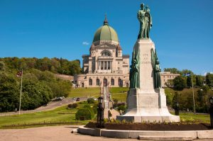 San Diego to Montreal, Canada for only $254 roundtrip (Aug-Dec dates)