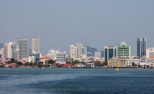 Cathay Pacific: San Francisco – Penang, Malaysia. $583. Roundtrip, including all Taxes