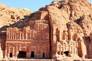 Atlanta to Amman, Jordan for only $567 roundtrip (Jun-Oct dates)