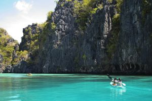Seattle to Manila, Philippines for only $548 roundtrip (Aug-Feb dates)