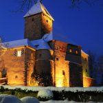 Castle Hotels in Bavaria Germany and Beyond
