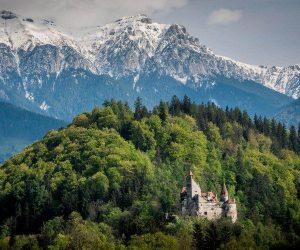 Photograph of the week: Bran Castle, Romania
