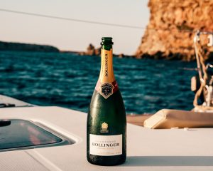 Host a Luxurious Yacht Charter Party in Summer Season