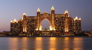 SUMMER: Melbourne, Australia to Dubai, UAE for only $864 AUD roundtrip (Jul-Mar dates)
