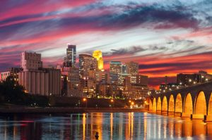 XMAS & NEW YEAR: Hong Kong to Minneapolis, USA for only $439 USD roundtrip (Aug-Jan dates)
