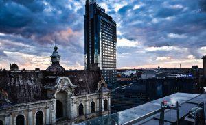 LOT Polish: San Francisco – Riga, Latvia. $505 (Basic Economy) / $635 (Regular Economy). Roundtrip, including all Taxes