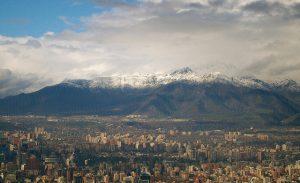 Copa: San Francisco – Santiago, Chile. $551. Roundtrip, including all Taxes