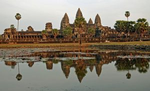 Cathay Pacific: San Francisco – Siem Reap, Cambodia. $593. Roundtrip, including all Taxes