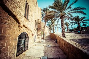 SUMMER: Chicago to Tel Aviv, Israel for only $541 roundtrip (Aug-Mar dates)