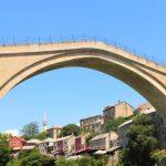 Former Yugoslavia: Bosnia-Herzegovina for Solo Travel