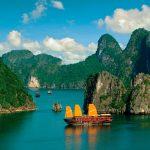 Solo Travel Holiday Destination-SE Asia