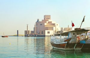 XMAS & NEW YEAR: Chennai, India to Doha, Qatar for only $272 USD roundtrip (Sep-Jan dates)