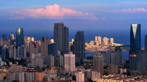Los Angeles to Qingdao, China for only $396 roundtrip (Oct-Mar dates)
