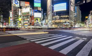 Air Canada: San Francisco – Tokyo, Japan. $598. Roundtrip, including all Taxes