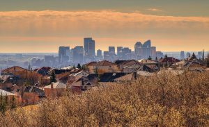 The Shorthaul – United: San Francisco – Calgary, Canada. $197. Roundtrip, including all Taxes