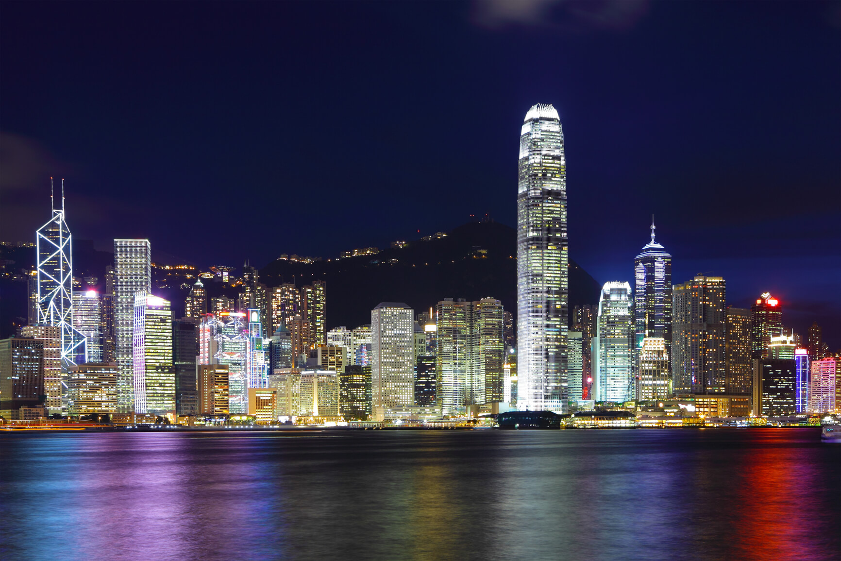 San Francisco to Hong Kong for only $464 roundtrip (Sep-Jan dates)